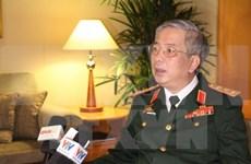 Vietnam – EE.UU. efectúan quinto diálogo de políticas de defensa
