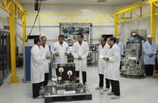 Propulsan satélite indonesio para favorecer actividades marítimas