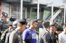 Represalia contra represión de trata humana motiva ataque en Bangkok