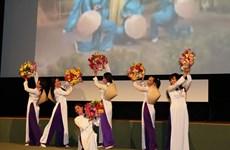 Espectadores vietnamitas disfrutarán del cine japonés