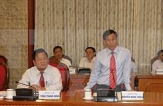 Premier nombra a nuevos viceministros de distintas carteras