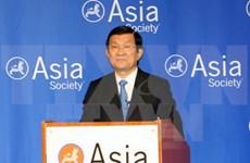 Vietnam urge a respetar soberanía en mantenimiento de paz