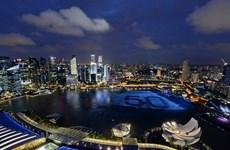 Singapur: centro comercial más importante de Asia