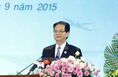 Dong Nai convocada a garantizar marcha de construcción de Long Thanh