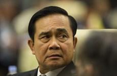 Hackers atacan páginas web del gobierno tailandés