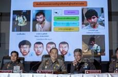 Malasia busca otros tres sospechosos del atentado en Bangkok