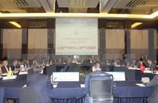 ASEAN y Japan forjan cooperación contra terrorismo y ciberdelincuencia