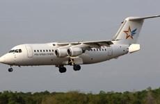 Indonesia suspende uso de avión Twin Otter después de accidente