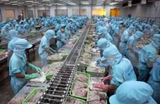 Sector del pescado Tra necesita marca fuerte
