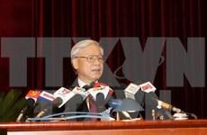 Inauguran duodécimo pleno del Comité Central de PCV
