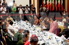 Fija Myanmar fecha para firma de acuerdo por la paz