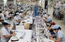 Amplían cooperación empresarial Vietnam-Alemania