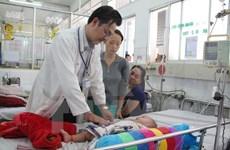 Refuerza Vietnam lucha contra dengue