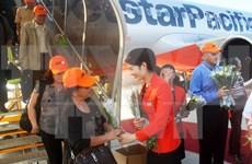 Jestar Pacific abre ruta aérea Hue – Da Lat