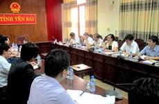 Inversión nipona en cría de conejos en Vietnam