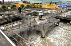 Edifican planta de tratamiento de residuos con préstamo sudcoreano
