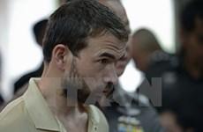 Autor del ataque en Bangkok confiesa nuevos detalles