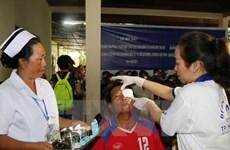 Vietnam responde al Día mundial de la Visión 2015