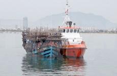 Demandan por pesquisa de tiroteo tailandés a barcos vietnamitas
