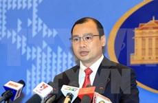 Instan a asegurar derechos legítimos de vietnamitas en Cambodia