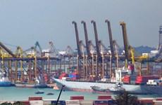Exportaciones filipinas continúan senda descendente