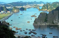 Retorna en tendencia alcista cantidad de turistas foráneas a Vietnam