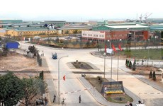 Facilita Quang Ninh actividades empresariales