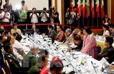Myanmar retira a grupos armados de lista de organizaciones ilegales