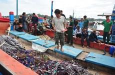 Vietnam condena asalto de barcos chinos contra pescadores nacionales