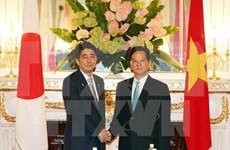Buscan Vietnam y Japón fortalecer relaciones bilaterales