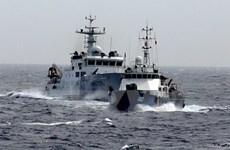Actualizan situación del Mar Oriental a neozelandeses