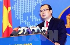 Vietnam rechaza construcción ilegal por China de faros en Truong Sa