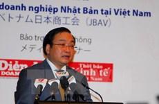Vietnam y Japón aspiran a una mayor cooperación económica tras TPP