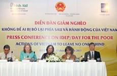 Vietnam cumple objetivo de Milenio de reducción de pobreza