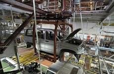 Rusia realizará en Vietnam ensamblaje de autos UAZ