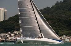 Concluye regata internacional Hong Kong - Nha Trang 2015