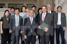 Principado de Andorra aspira fomentar nexos con Vietnam