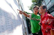 Considera Myanmar prolongación de votos anticipados en el extranjero