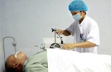 Hospitales vietnamita y tailandés cooperan contra cáncer