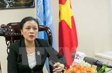 Vietnam elegido a Consejo Económico y Social de ONU
