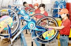 Construirán centro de producción de bicicletas en Binh Duong