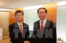 Refuerzan Vietnam y China cooperación en seguridad pública