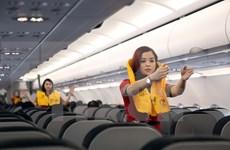 VietJet Air lanza programa de actualización de vuelo a través de Zalo