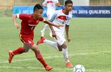 Vietnam acogerá Campeonato de fútbol de Sudeste Asiático Sub-16