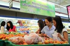 Asciende 0,11 por ciento IPC de Vietnam en octubre
