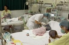 Comienza construcción de segundo hospital de pediatría en Hanoi