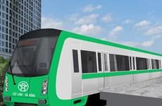 Exhibirán réplica de vagones de línea de ferrocarril capitalino