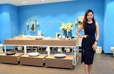 Productores europeos atraídos por mercado de muebles en Vietnam