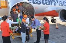 Abre Jetstar Pacific nueva ruta Chu Lai - Buon Ma Thuot