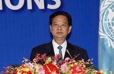 Reitera Vietnam determinación de contribuir a misiones de ONU
